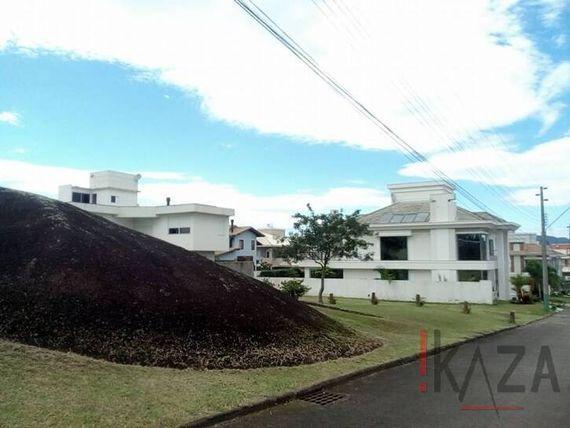"Casa em Condomínio- 5 Dorm-<span itemprop=""addressLocality"">Campeche</span>-Florianópolis"