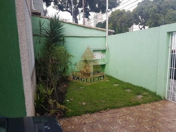 CASA TÉRREA DE ESQUINA PQUE. SÃO JORGE