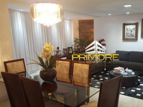 "Apartamento no Metropole, <span itemprop=""addressLocality"">Vila da Serra</span>, 104m²"
