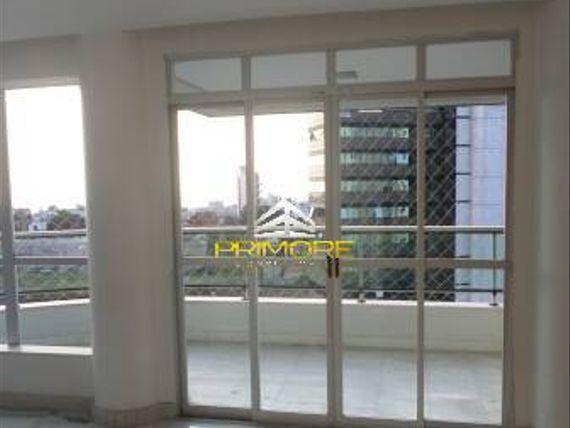 """Venda de apartamento no <span itemprop=""""addressLocality"""">Belvedere</span>, 4 quartos, Ed Paramout."""
