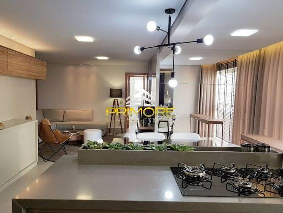"Apartamento no <span itemprop=""addressLocality"">Vila da Serra</span>, 3 quartos. Ed Metrópole"