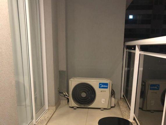"Apartamento com 1 quarto e Sauna, São José do Rio Preto, <span itemprop=""addressLocality"">Jardim Tarraf II</span>, por <span itemscope="""" itemtype=""http://schema.org/TradeAction""><span itemprop=""price"">R$ 300.000</span></span>"