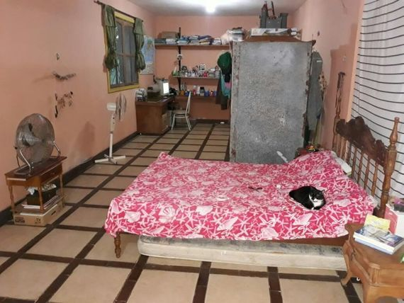 Linda casa em lugar tranquilo !!!