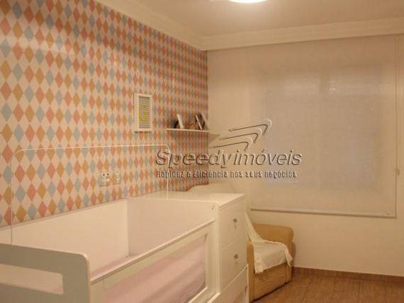 Apartamento para vender em Santos com 2 dormitórios.