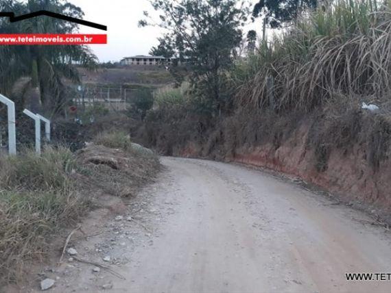 Terreno em Pinhalzinho- SP