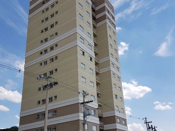 Apartamento em Mogi Guaçu- SP