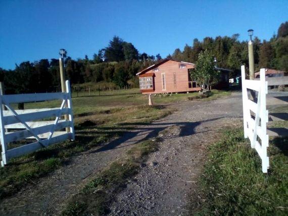 """Vendo Espectacular Casa Amoblada, ubicada en Daitao- <span itemprop=""""addressLocality""""><span itemprop=""""streetAddress"""">Calbuco</span></span>"""