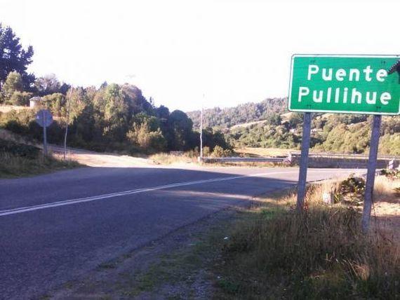 """Bello campo con bosque nativo,  Pullihue - <span itemprop=""""addressLocality""""><span itemprop=""""streetAddress"""">Ancud</span></span>"""