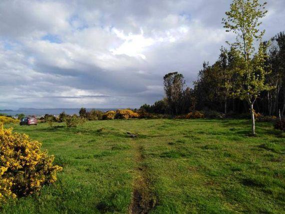 Espectacular propiedad , en Queilen- Chiloé