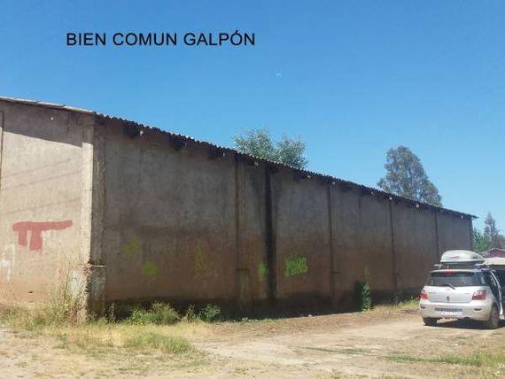 "Hermoso Campo 27,5 Há, San Clemente - <span itemprop=""addressLocality""><span itemprop=""streetAddress"">Talca</span></span>"