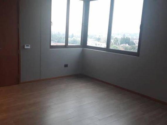 """Hermoso  nuevo, Edificio Hacienda Esmeralda I, <span itemprop=""""addressLocality""""><span itemprop=""""streetAddress"""">Talca</span></span>"""