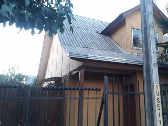 Se vende o arrienda linda casa