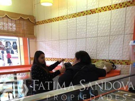 DERECHO DE LLAVES LOCAL DE COMIDAS EN EL CENTRO DE TEMUCO