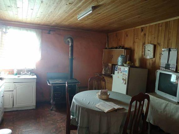 Amplia casa con terreno de 9.5 hectáreas en Santa Rita
