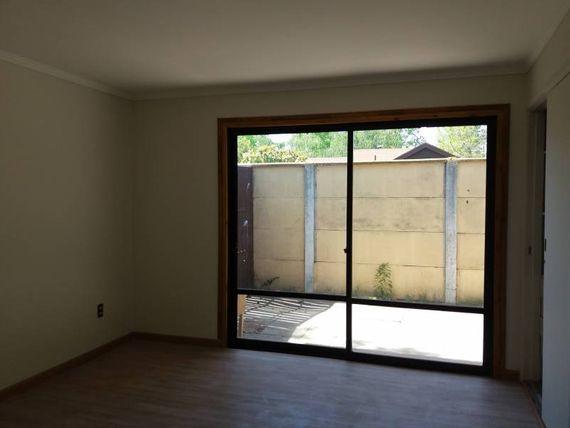 Casa de un piso en Loteo Esmeralda Norte