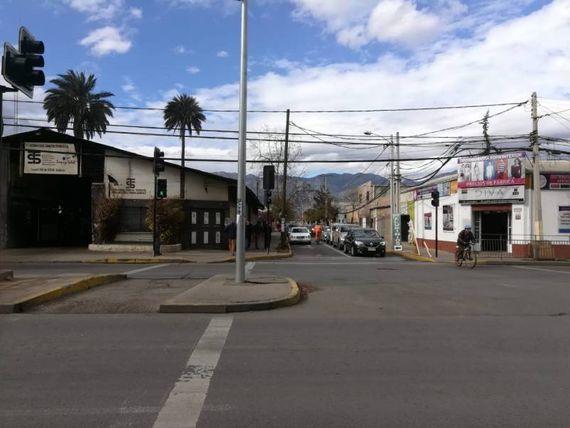 """Casa Comercial en <span itemprop=""""addressLocality""""><span itemprop=""""streetAddress"""">Quillota</span></span>, V región, 800 metros cuadrados"""