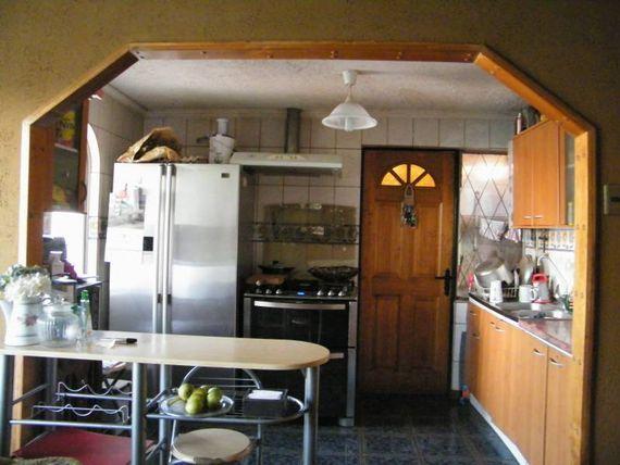 Se vende acogedora casa (VSC)