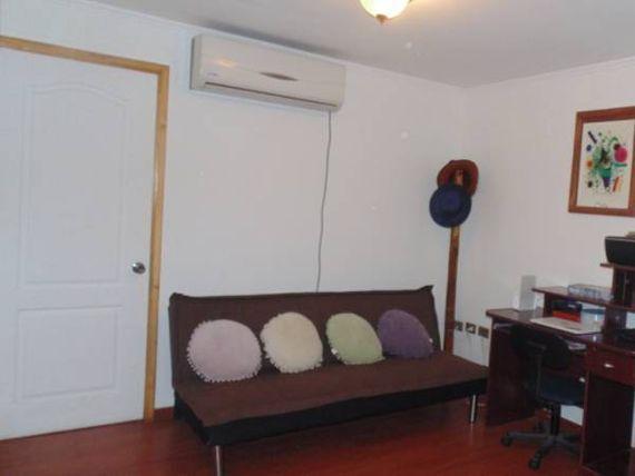 Se vende amplia y acogedora casa (VSC)