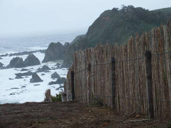Parcelas con Impresionantes vistas a océano región Los Lagos