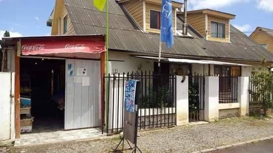 "Casa en Villa BICENTENARIO de <span itemprop=""addressLocality""><span itemprop=""streetAddress"">Molina</span></span> (LMB)"