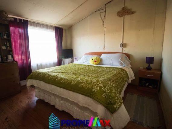 "LInda casa en Villa Paradero, excelente ubicación en <span itemprop=""addressLocality""><span itemprop=""streetAddress"">Talca</span></span>"