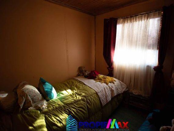 """Comoda casa en Villa Doña Clara, <span itemprop=""""addressLocality""""><span itemprop=""""streetAddress"""">Talca</span></span>"""