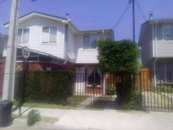 Vende hermosa casa en Los Pinos