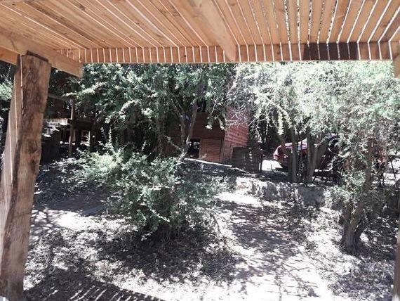 GRAN PARCELA CON CABAÑA CAJÓN DE SAN PEDRO, SOLO CONTADO