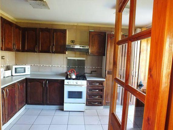 Parcela con 2 casas en condominio/a 1 km de carretera 5 Sur