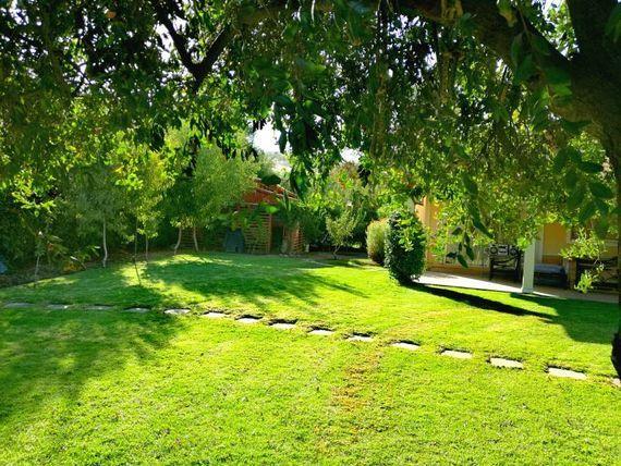 Grande y Linda casa en Chicureo