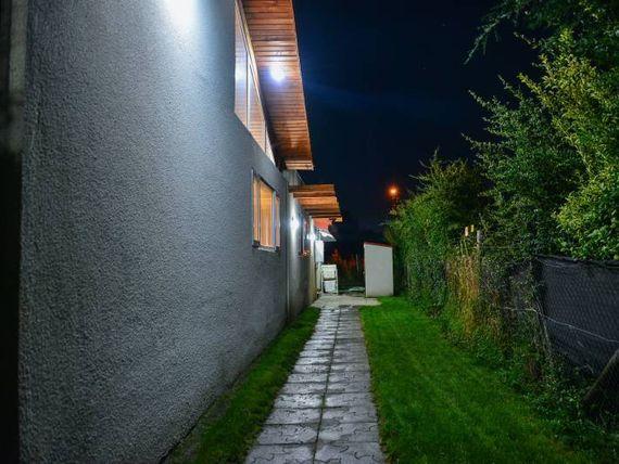 Vende casa estilo irlandés, Condominio Los Maitenes