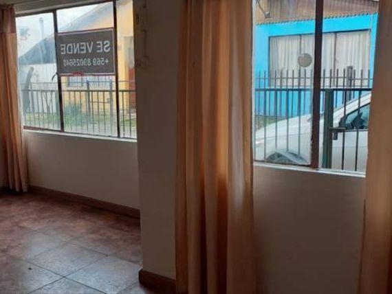 "Vende casa,sector Las Pozas 3 <span itemprop=""addressLocality""><span itemprop=""streetAddress"">Nacimiento</span></span>"