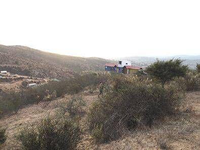 Terreno en Tabolango
