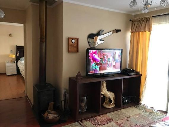 Casa en Venta Los Encinos Machali