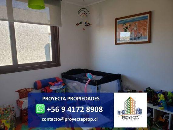 Hermosa casa en Quilay - Santa Elena de Chicureo