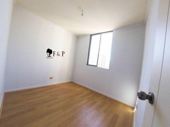 """Arriendo departamento <span itemprop=""""addressLocality""""><span itemprop=""""streetAddress"""">Santiago</span></span> Centro, 2 dormitorios"""