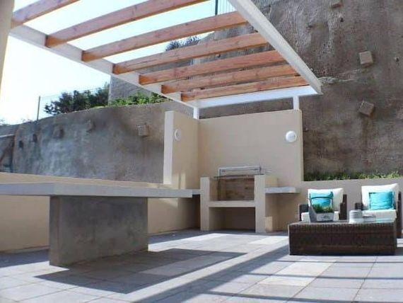 AÑO CORRIDO Dep. 1d/ con hermosa vista en Aqua Reñaca