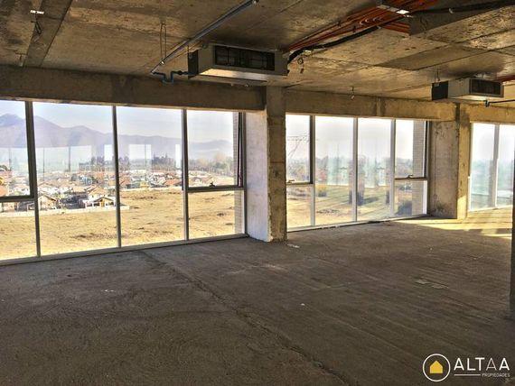 """Oficinas nuevas en centro nuevo <span itemprop=""""addressLocality""""><span itemprop=""""streetAddress"""">Machalí</span></span>!"""