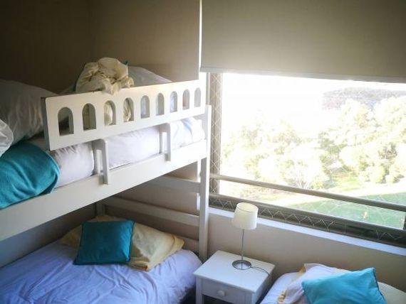 Vendo Departamento en Reñaca 3 Dormitorios U.F. 6700.-