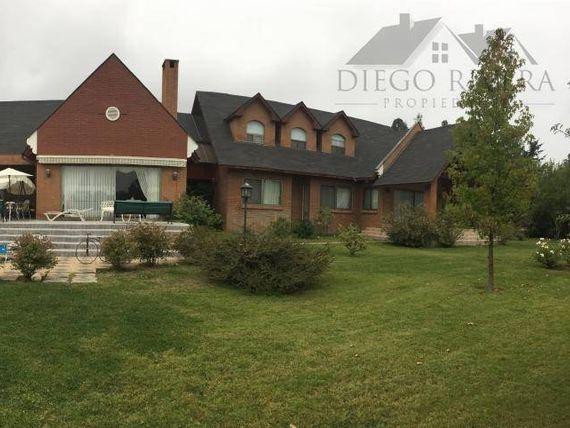 Vendo Hermosa Casa Mirador de Nogales
