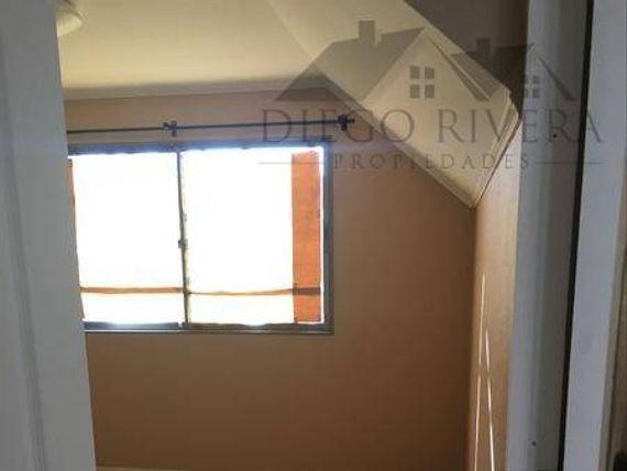 Arriendo Casa Portones de Machali