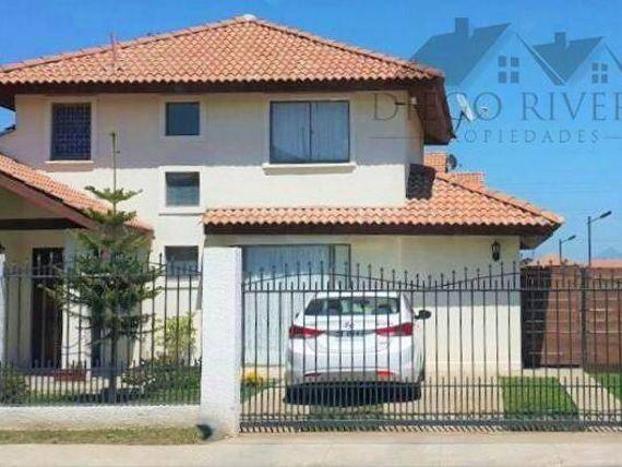 "Vendo Casa Hacienda El Polo <span itemprop=""addressLocality""><span itemprop=""streetAddress"">Machalí</span></span>"
