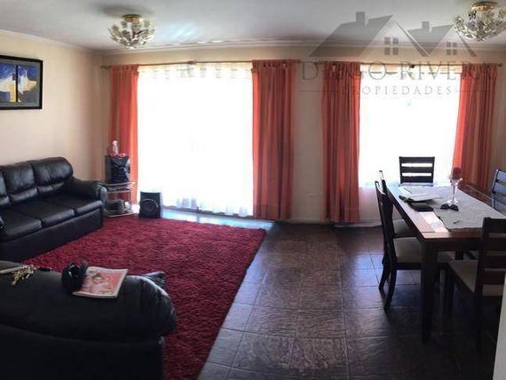 Vendo Casa Alto Lo Castillo Machali