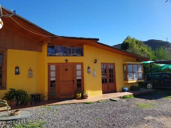 """Terreno Calle Foncea, Comuna de <span itemprop=""""addressLocality""""><span itemprop=""""streetAddress"""">San Esteban</span></span>, Valparaíso"""