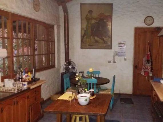 Hermosa Parcela 7500 m2 con Casa estilo colonial de 440 m2
