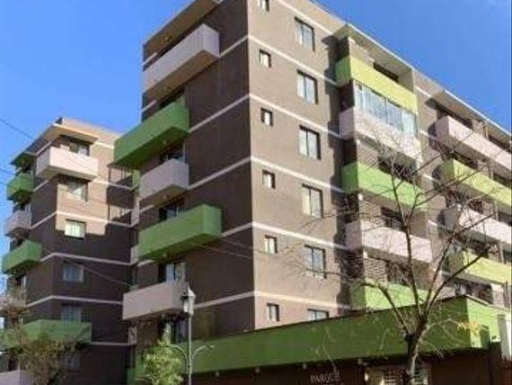 "Excelente Departamento Central- Plaza Las Heras - <span itemprop=""addressLocality""><span itemprop=""streetAddress"">Talca</span></span>"