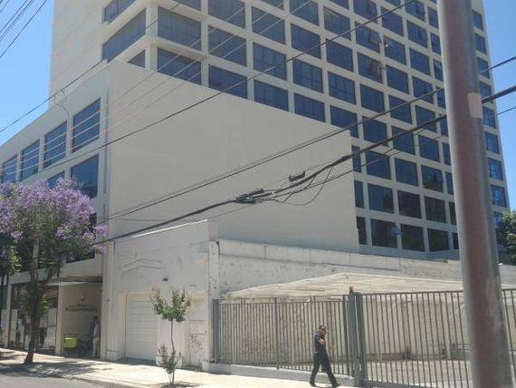 """Oficina nueva- Edificio Plaza Poniente <span itemprop=""""addressLocality""""><span itemprop=""""streetAddress"""">Talca</span></span>"""