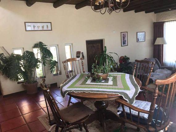 Hacienda Chacabuco. A Solo 45 Minutos De Santiago