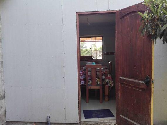 VENDO CASA CALLEJON EL COBRE | SAGRADA FAMILIA