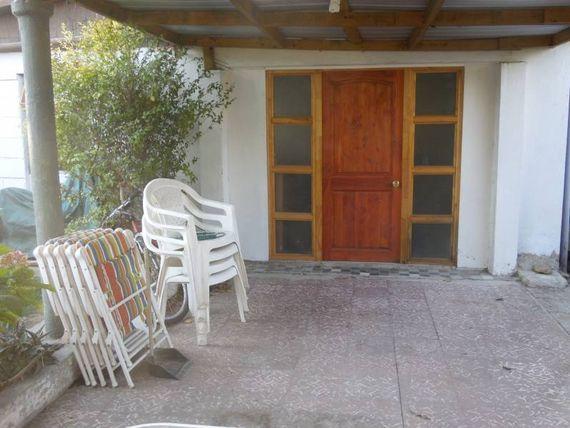 Cómoda Casa Población Sol del Pacifico Quilpue